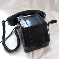 Retro phone from 1969