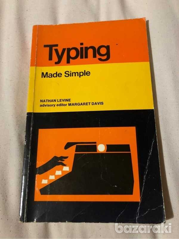 Typing books-2