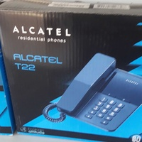 Alcatel residential phones t22