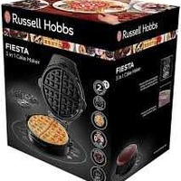 Russel hobbs device for preparing waffles muffins and donuts