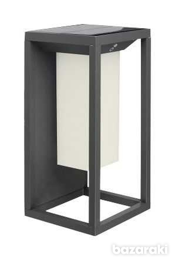 2w led solar wall light with samsung chip