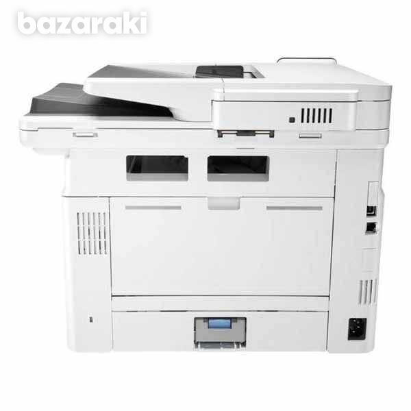 Hp printer all in one laser monochrome pro m428fdw-3