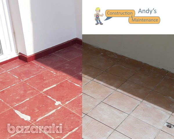 Andy's construction and maintenance-2