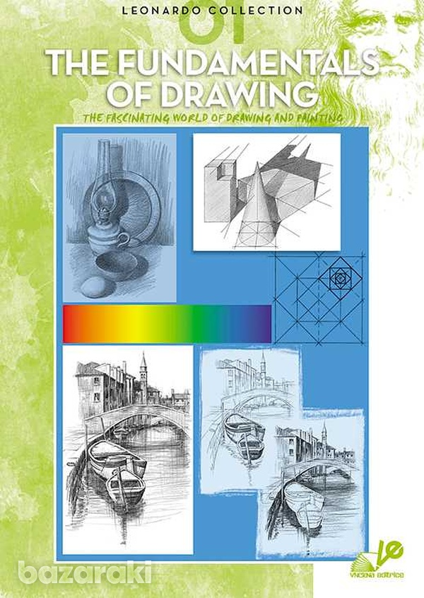 Learn how to sketch and draw-1