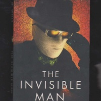 The invisible man-h g wells used