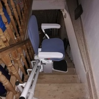 Stairs mobility chair