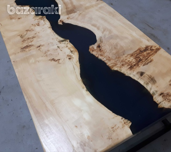 River table-3