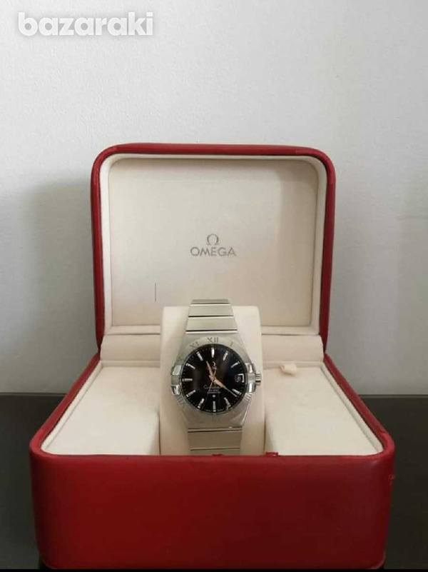 Omega constellation-7
