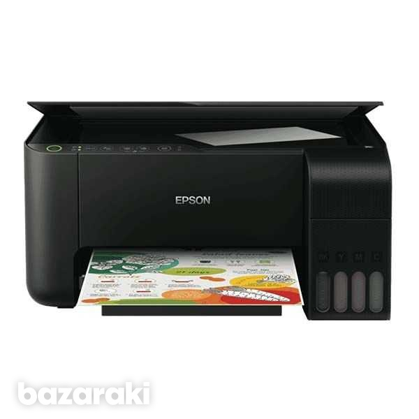 Epson l3150 ink tank system printer c11cg86405-1