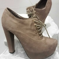 Comfortable ankle boots size 39