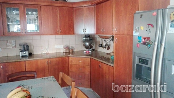 Four bedroom detached house in agios therapon-5