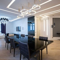 Quality building and renovation services for flats and villas