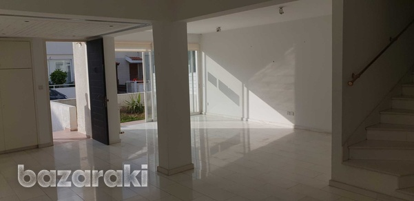 4-bedroom house in engomi opposite to hilton park hotel-3