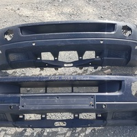 Range rover front bumper