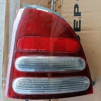 Starlet ep91 left tail lamp