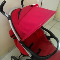 Big size strong stroller for big childs high quality excellent condition