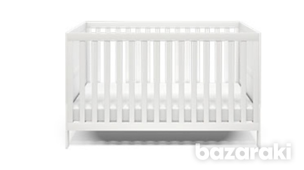 Bed for newborn, infant and toddler-4