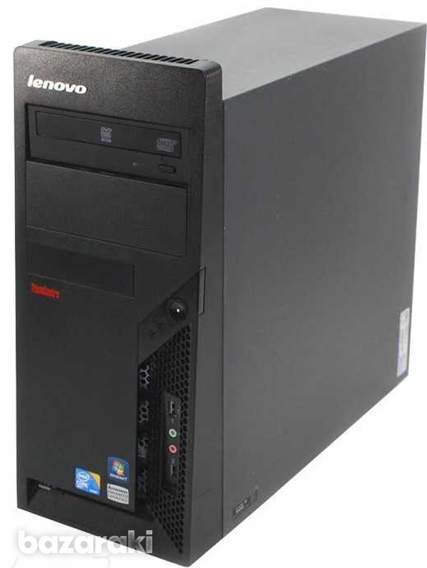 Lenovo desktop core2 duo-3