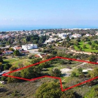 Shared field in tremithousa, paphos