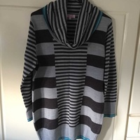 Marks and spencer peruna size 16