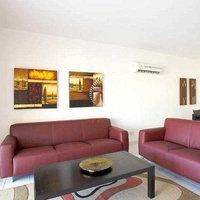 Two bedroom townhouse in akamas in polis crysochous