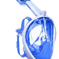 Sport scuba diving mask full face