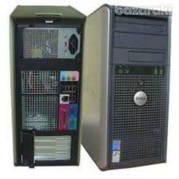 Desktop dell core2duo-2