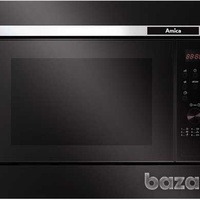 Amica amgb20e1gb fusion built in microwave