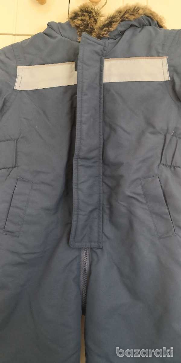 All in 1 winter suit 12-18 months-2
