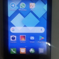 Alcatel onetouch almost new