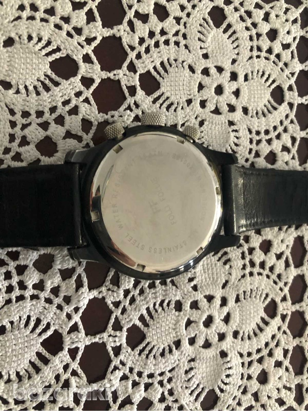 Folie folie mens watch-3