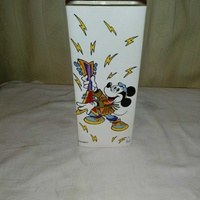 Rare ceramic humidifier radiator disney mickey mouse.