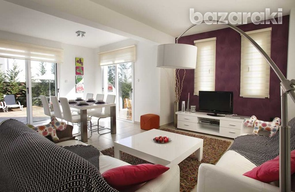 Wonderful, fully furnished villa close to the sea-7