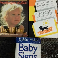 Books bundle