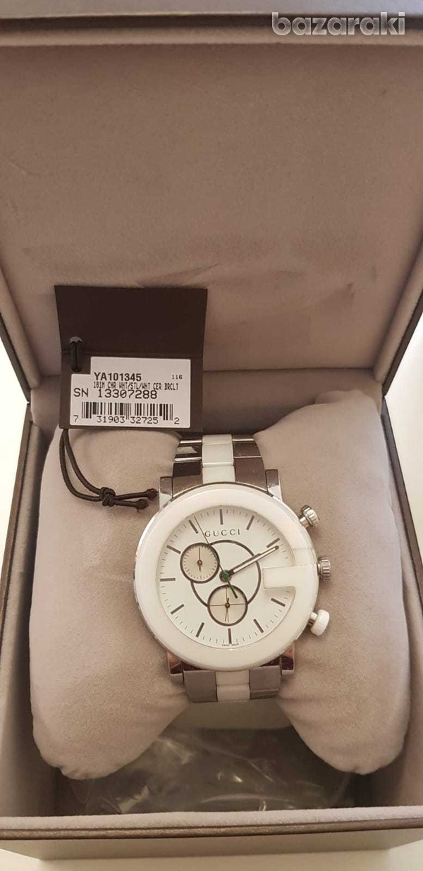 Authentic gucci watch-1