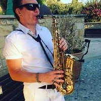 Saxophone for wedding, corporate, birthday, party.