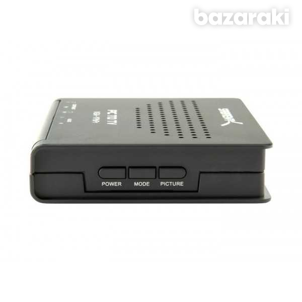 Sabrent pc to component video converter-4