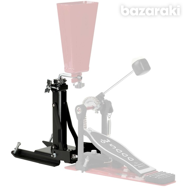 Gon bops stand for cow bell and drum kick pedal new-1