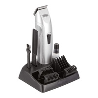Wahl 5606-308 battery powered moustache and beard combo trimmers
