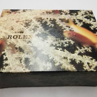 Rolex outer box