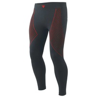 D-core thermo pant ll blk/red