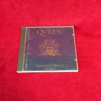 Queens greatest hits cd volume 2