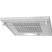Amica - free standing cooker hood osc6112w white