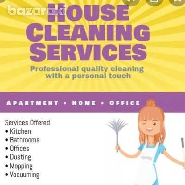 House cleaning services-3