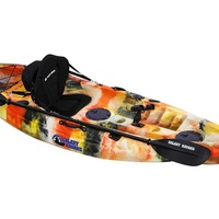 Kayak galaxy rider leisure