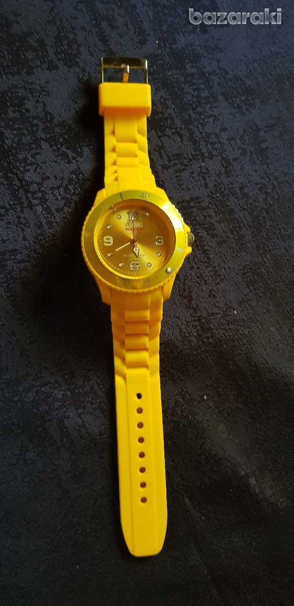 Cosmo watch water resistant 5 atm-1