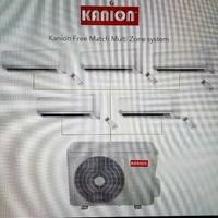 Aircondition systems vrv and cassette types service repairs all brands