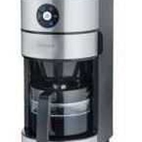 Severin ka 4811 coffee maker with grinder