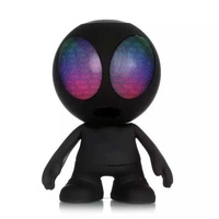 Alien doll bluetooth wireless bluetooth stereo handsfree speaker