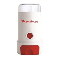 Moulinex mc3001 coffee and spice grinder, 180w, white